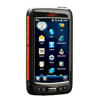 Honeywell Dolphin 70e Black-
